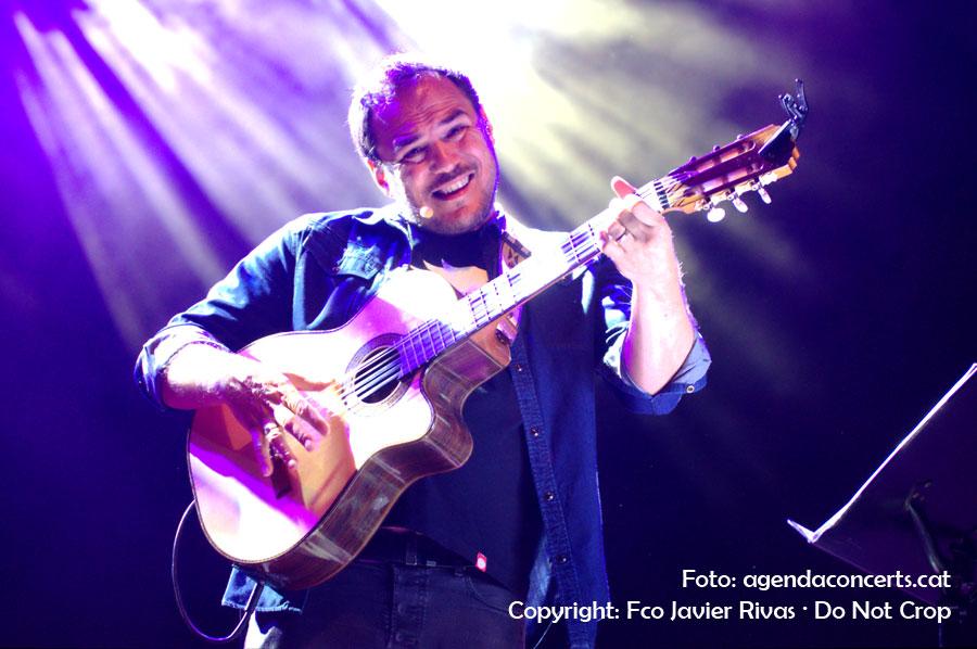 """""""Peazo concierto la Makovski!"""", al Festival Altaveu de Sant Boi"""