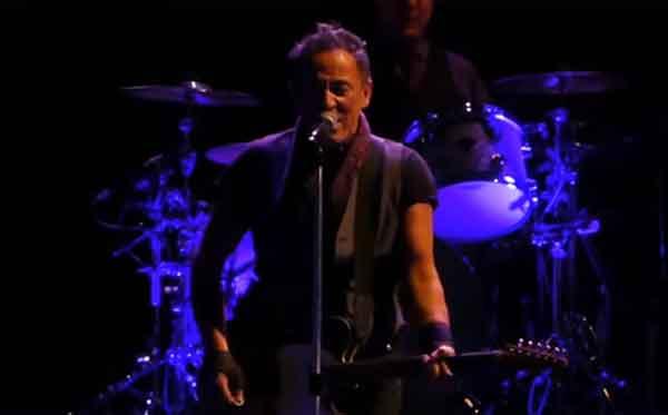 La setmana de Springsteen a Barcelona