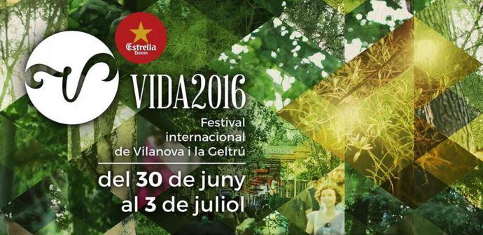 El Vida Festival publica sus horarios