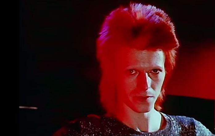 La mostra retropectiva dedicada a David Bowie arribarà a Barcelona