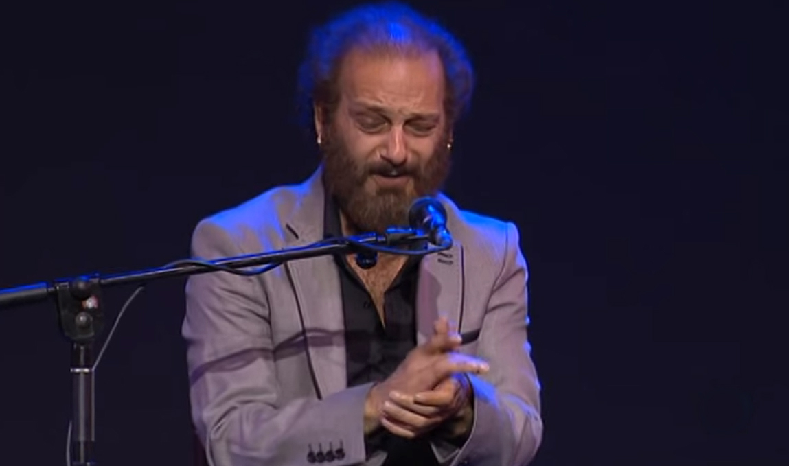Cicle (in)fusión flamenca 2016 al Centre Cívic Besòs: Duquende, homenatge a Enrique Morente, nous flamencs...