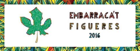 Maldita Nerea, cap de cartell de l'Embarraca't 2016 de Figueres