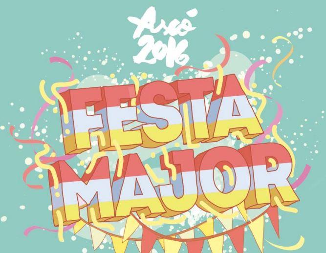 Festa Major Ascó 2016: Doctor Prats, Vergüenza Ajena, Strombers, Patxucos...