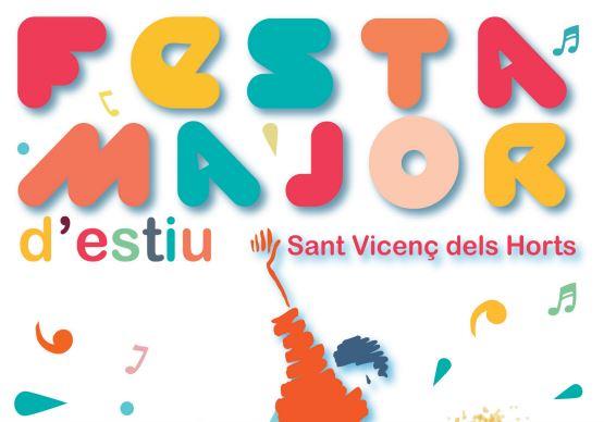 Festa Major Sant Vicenç dels Horts 2016: Hotel Cochambre, Trast, Festival Flamenc i 2a Mostra d'Havaneres i Cançó de Taverna