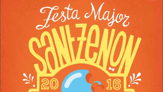 Festa Major d'Arenys de Mar 2016: A4 Reggae Orchestra, Auxili, Lágrimas de Sangre, Miquel del Roig...