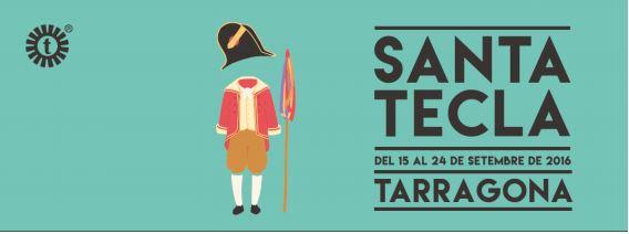 Todos los conciertos de la Fiesta Mayor de Santa Tecla de Tarragona 2016