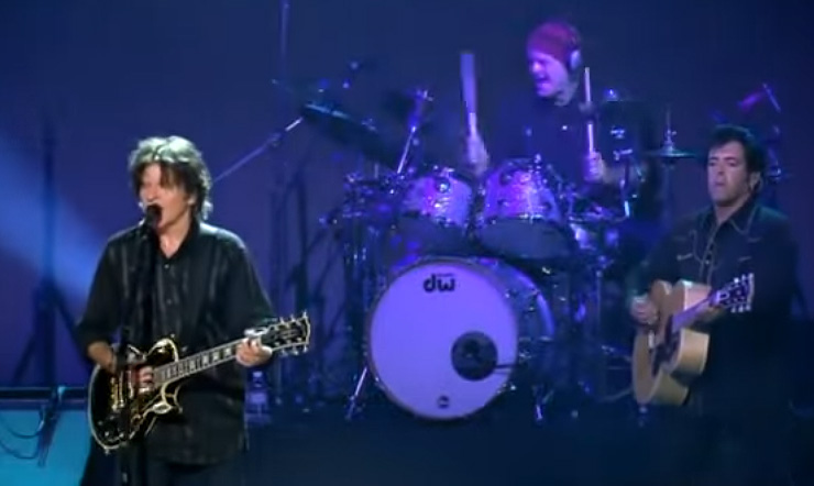 Horarios del Azkena Rock 2017: John Fogerty, The Hellacopters, Chris Isaak...