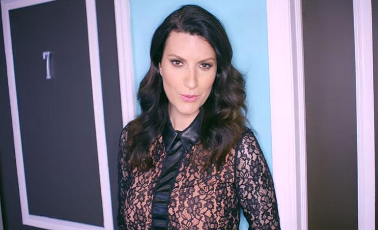 Cancelado el concierto de Laura Pausini en Barcelona