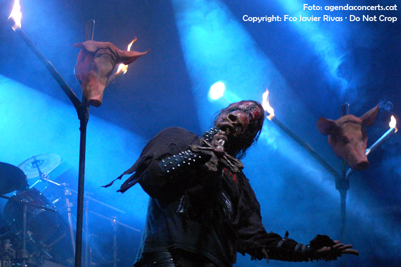 Horarios del Resurrection Fest 2017: Rammstein, Mayhem, Rancid, Mastodon, Anthrax, Obituary...
