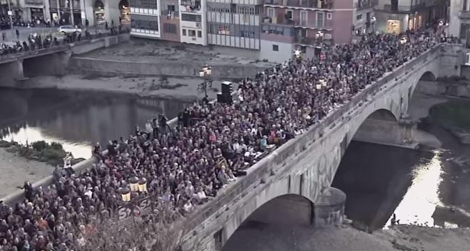 Programa complet del Festival Strenes de Girona
