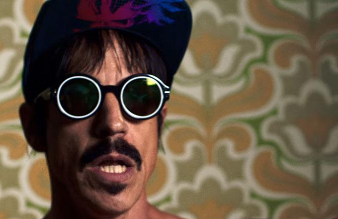 Red Hot Chili Peppers, en versión grandes éxitos