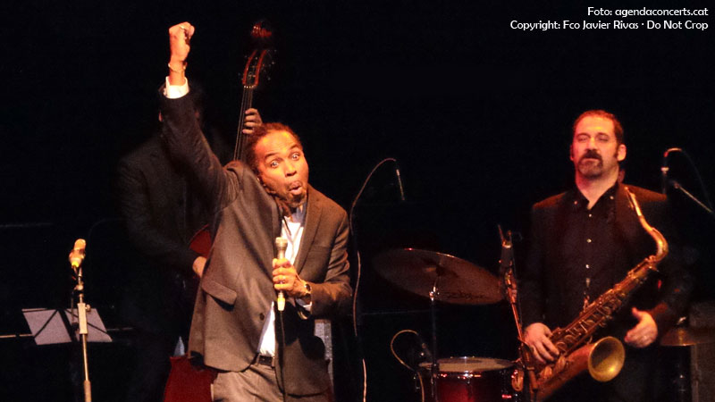 25 años de la Muestra de Jazz de Sant Boi de Llobregat