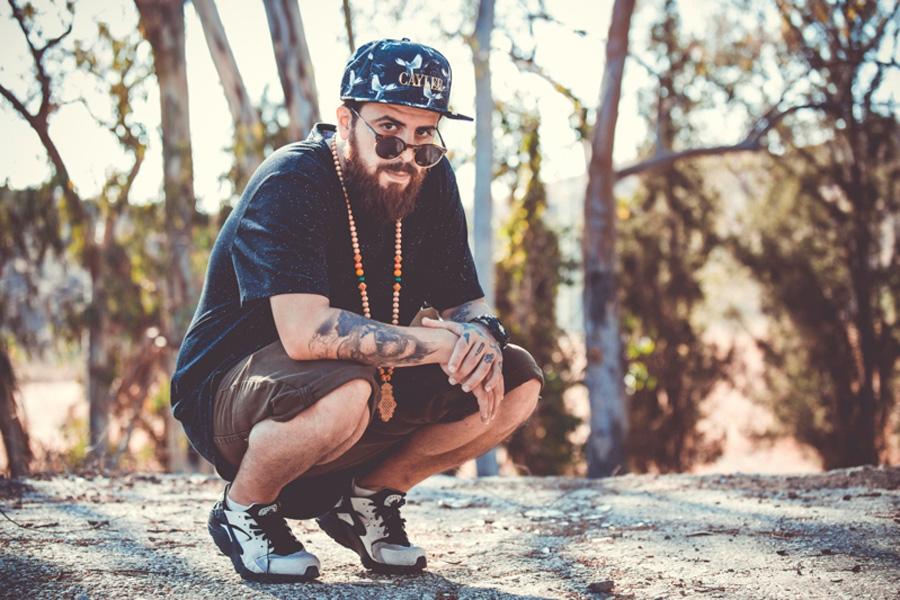 Spannabis 2017, reggae i hip hop: Costa, Little Pepe, Zatu, Chalart58...