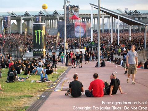 Metallica hará cuatro conciertos en la Península en febrero de 2018