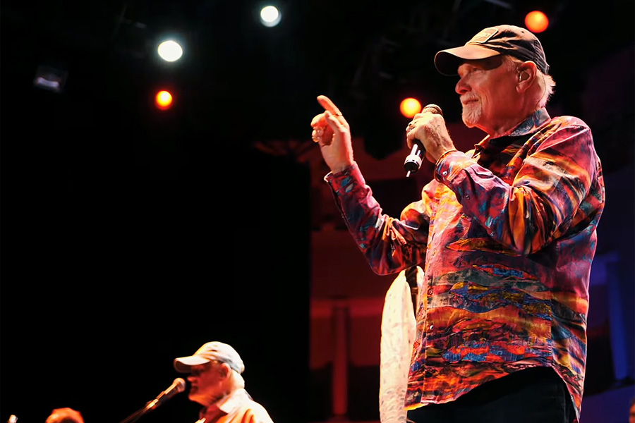 Horarios del Fuengirola Pop Weekend 2017: The Beach Boys, Paul Collins, La Casa Azul…