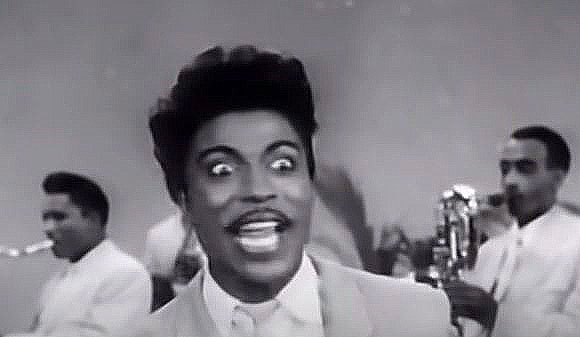 Muere Little Richard, pionero del rock and roll